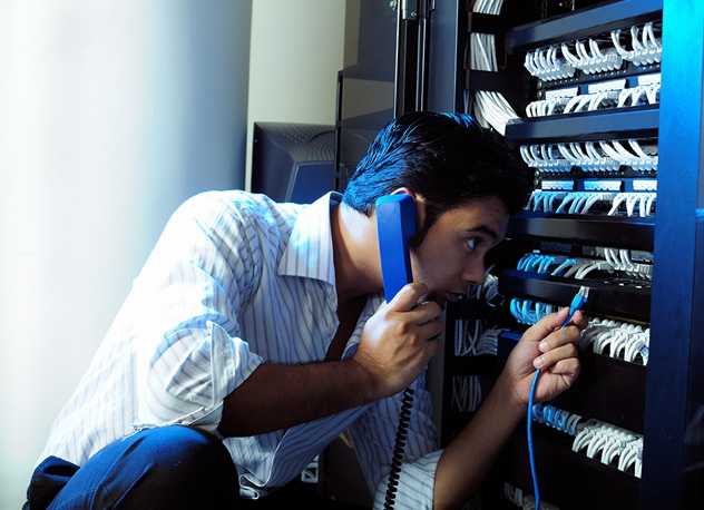 Informatikai rendszergazda