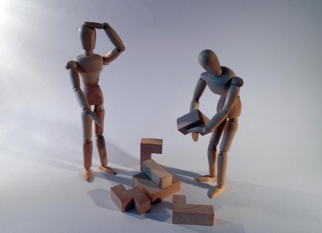 Konfliktuskezelés és probléma megoldás E-001198/2015/D007